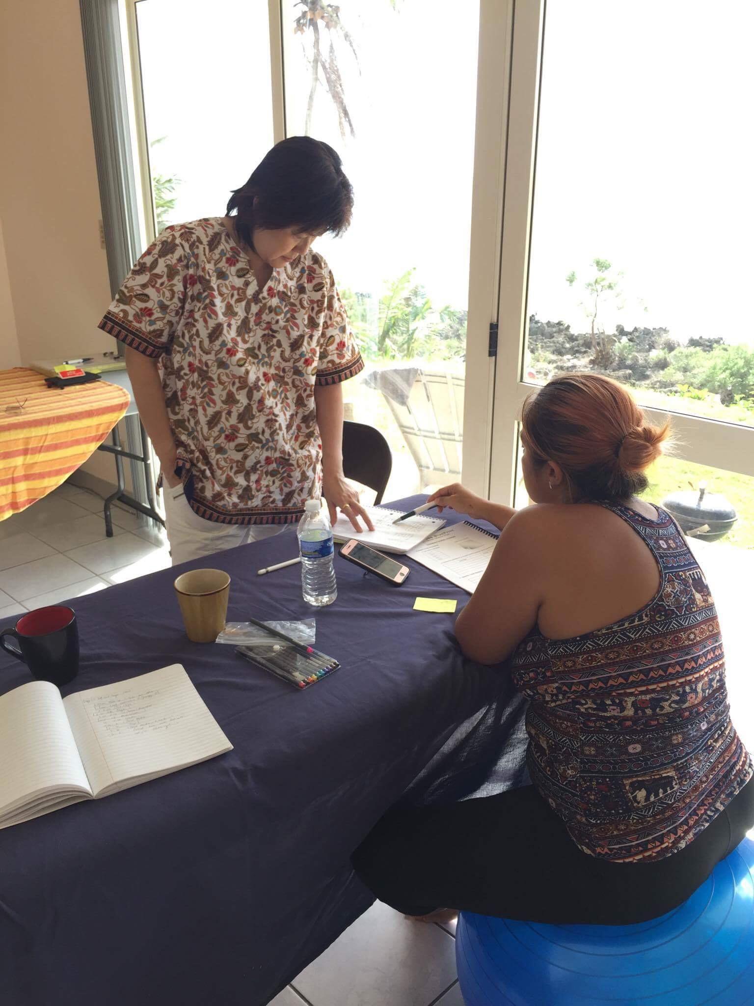 BodyTalk Session_Guam_2